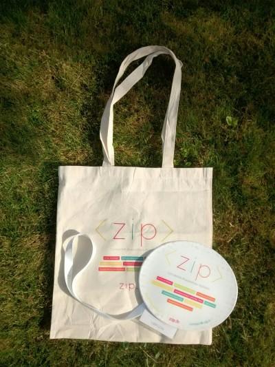 tote bag vous et le digital zip