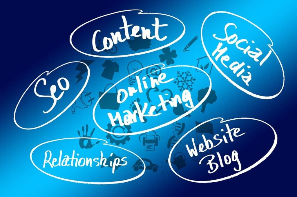 Blog d'entreprise et stratégie sur les médias sociaux